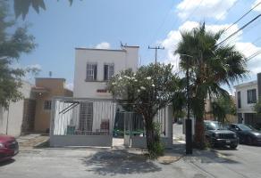 Foto de casa en renta en santa regina , ex hacienda san francisco, apodaca, nuevo león, 0 No. 01