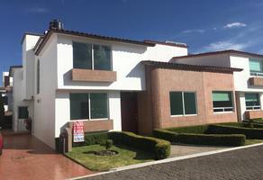 Foto de casa en venta en santa rita 30, san jorge pueblo nuevo, metepec, méxico, 0 No. 01