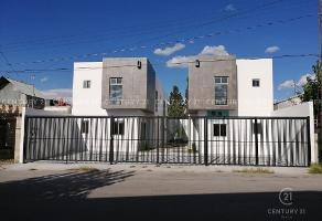 Foto de departamento en venta en  , santa rita, chihuahua, chihuahua, 15425757 No. 01