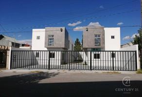 Foto de departamento en venta en  , santa rita, chihuahua, chihuahua, 17241733 No. 01