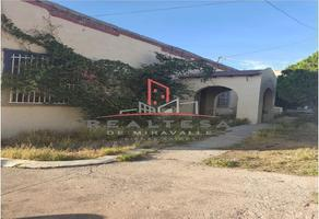Foto de terreno habitacional en venta en  , santa rita, chihuahua, chihuahua, 17919715 No. 01