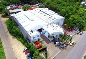 Foto de nave industrial en venta en  , santa rita cholul, mérida, yucatán, 10480413 No. 01