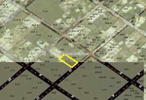 Foto de terreno habitacional en venta en  , santa rita cholul, mérida, yucatán, 11703210 No. 01