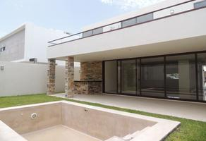 Foto de casa en venta en  , santa rita cholul, mérida, yucatán, 15457758 No. 01