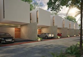 Foto de casa en venta en  , santa rita cholul, mérida, yucatán, 16341960 No. 01