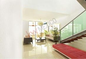 Foto de casa en venta en  , santa rita cholul, mérida, yucatán, 17129352 No. 01