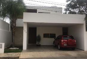 Foto de casa en venta en  , santa rita cholul, mérida, yucatán, 17285805 No. 01