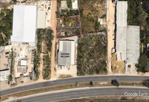 Foto de terreno comercial en renta en  , santa rita cholul, mérida, yucatán, 5574240 No. 02