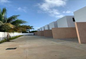 Foto de casa en venta en santa rita cholul , santa rita cholul, mérida, yucatán, 15916868 No. 01