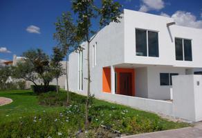 Foto de casa en renta en santa rosa 1, hacienda juriquilla santa fe, querétaro, querétaro, 6375376 No. 01
