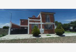 Foto de casa en venta en santa rosa 8, residencial haciendas de tequisquiapan, tequisquiapan, querétaro, 0 No. 01