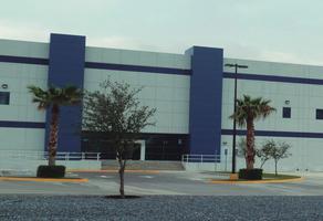 Foto de nave industrial en renta en  , santa rosa, apodaca, nuevo león, 16383688 No. 01