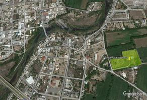Foto de terreno industrial en venta en  , santa rosa, apodaca, nuevo león, 18475798 No. 01