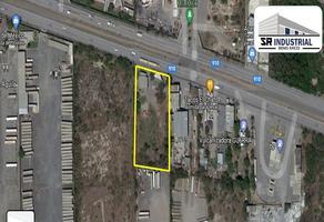 Foto de terreno industrial en venta en  , santa rosa, apodaca, nuevo león, 0 No. 01