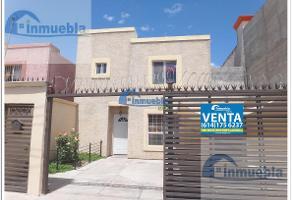 Foto de casa en venta en  , santa rosa, chihuahua, chihuahua, 7855108 No. 01