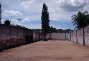 Foto de terreno habitacional en renta en  , santa rosa de jauregui, querétaro, querétaro, 11812719 No. 01
