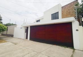 Foto de casa en venta en santa rosa de lima , camino real, zapopan, jalisco, 0 No. 01