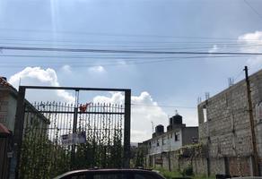 Foto de terreno habitacional en venta en santa rosa de lima , santa rosa de lima, cuautitlán izcalli, méxico, 0 No. 01