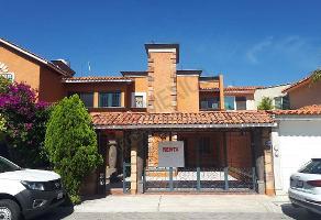 Foto de casa en renta en santa rosa de viterbo 126, claustros del parque, querétaro, querétaro, 0 No. 01
