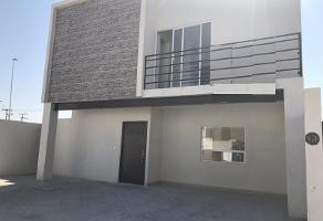 Foto de casa en venta en  , santa sofia ii, gómez palacio, durango, 8523802 No. 01