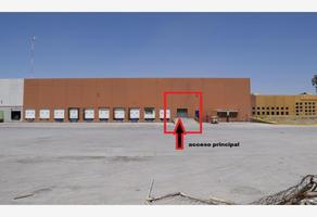 Foto de nave industrial en renta en  , santa rosa, gómez palacio, durango, 8608880 No. 01