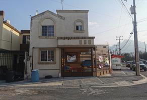 Foto de casa en venta en santa rosa , guadalupe avante, guadalupe, nuevo león, 0 No. 01