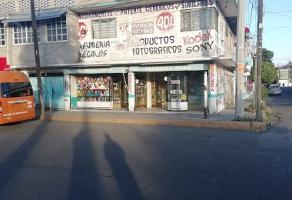 Foto de terreno habitacional en venta en  , santa rosa, gustavo a. madero, df / cdmx, 0 No. 01