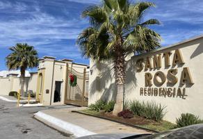 Foto de terreno habitacional en venta en  , santa rosa, saltillo, coahuila de zaragoza, 17880665 No. 01