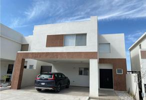 Foto de casa en renta en  , los valdez, saltillo, coahuila de zaragoza, 20625552 No. 01
