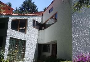 Foto de casa en venta en santa rosa , santa rosa xochiac, álvaro obregón, df / cdmx, 14215208 No. 01
