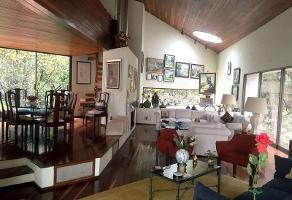 Foto de casa en venta en  , santa rosa xochiac, álvaro obregón, df / cdmx, 0 No. 01
