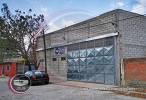 Foto de nave industrial en venta en  , santa rosa, yautepec, morelos, 18475633 No. 01