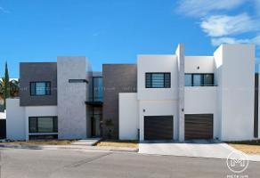 Foto de casa en venta en santa rosalia , country club san francisco, chihuahua, chihuahua, 13525524 No. 01
