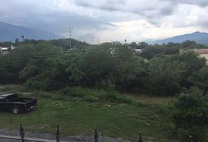 Foto de terreno habitacional en venta en  , santa rosalía, santiago, nuevo león, 13925924 No. 01