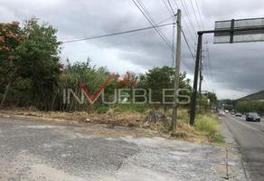 Foto de terreno habitacional en renta en  , santa rosalía, santiago, nuevo león, 13983481 No. 01
