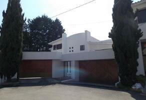 Foto de casa en venta en santa silvia 127, san carlos, metepec, méxico, 0 No. 01