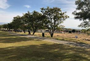 Foto de terreno habitacional en venta en santa sofia , country club, guadalajara, jalisco, 15186103 No. 01