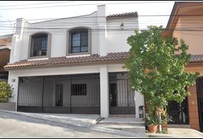 Foto de casa en renta en  , santa sofia, monterrey, nuevo león, 18107536 No. 01