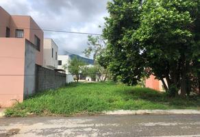 Foto de terreno habitacional en venta en  , santa tais, santiago, nuevo león, 0 No. 01