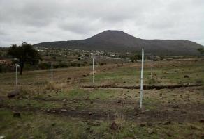 Foto de terreno habitacional en venta en santa teresa 1, santa teresa, huimilpan, querétaro, 16287107 No. 01