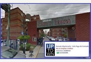 Foto de departamento en venta en santa teresa 106, tepalcates, iztapalapa, distrito federal, 0 No. 01