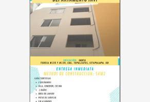 Foto de departamento en venta en santa teresa 135 y 139, tepalcates, iztapalapa, df / cdmx, 0 No. 01