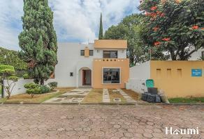 Foto de casa en venta en santa teresa , cholula de rivadabia centro, san pedro cholula, puebla, 0 No. 01
