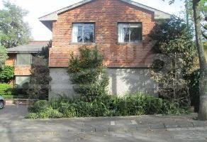 Foto de casa en venta en santa teresa , colinas del bosque, tlalpan, distrito federal, 3733185 No. 01