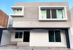 Foto de casa en venta en santa teresa de jesús 769, camino real, zapopan, jalisco, 15147574 No. 01