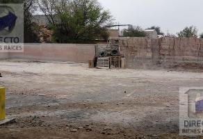 Foto de terreno habitacional en venta en  , santa teresa, saltillo, coahuila de zaragoza, 9732250 No. 01
