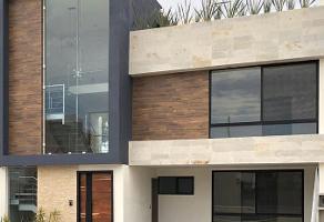 Foto de casa en venta en  , santa teresa, san andrés cholula, puebla, 0 No. 01