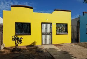 Foto de casa en venta en santa teresa , santa teresa, mazatlán, sinaloa, 0 No. 01