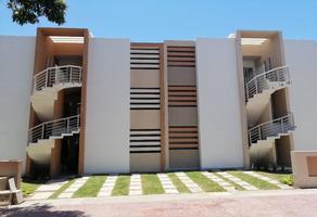 Foto de departamento en venta en  , santa teresa, villa de álvarez, colima, 18467315 No. 01