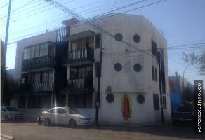 Foto de casa en condominio en venta en  , santa teresita, guadalajara, jalisco, 5838906 No. 01
